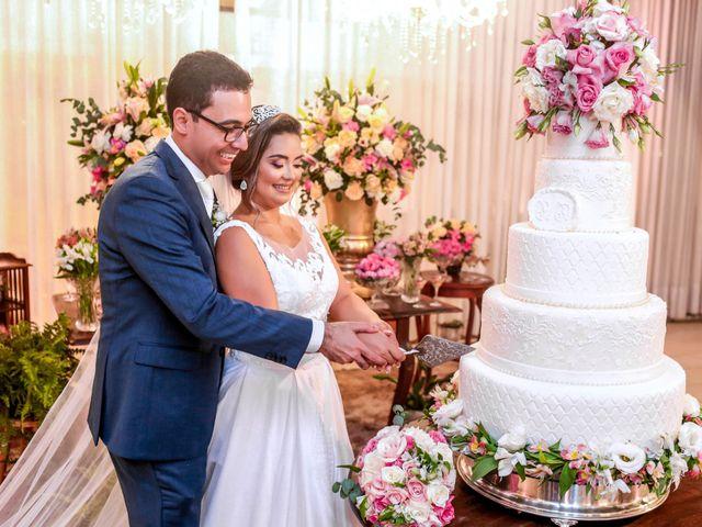 O casamento de Raul e Rafaela em Salvador, Bahia 31