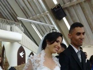 O casamento de Lucas e Jéssica 2