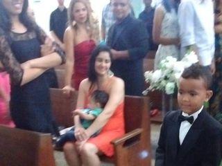 O casamento de Lucas e Jéssica 3
