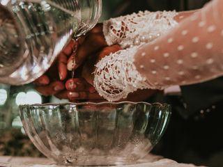 O casamento de Rosane e Bruno 1