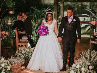 O casamento de Rosane e Bruno 2