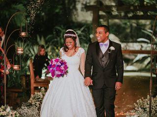 O casamento de Rosane e Bruno 3
