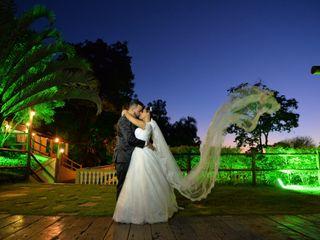 O casamento de Daniella e Jairo