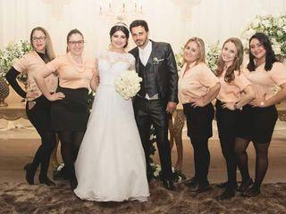 O casamento de Nayara  e Marcelino  1