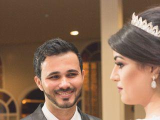 O casamento de Nayara  e Marcelino  2