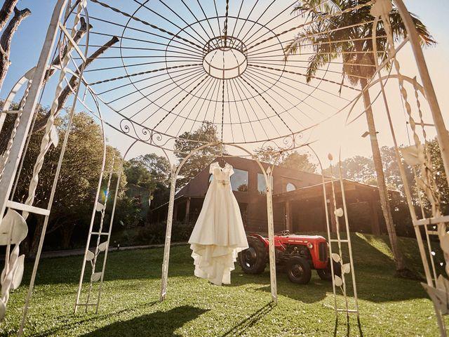 O casamento de Richard e Michelle em São Bernardo do Campo, São Paulo 1