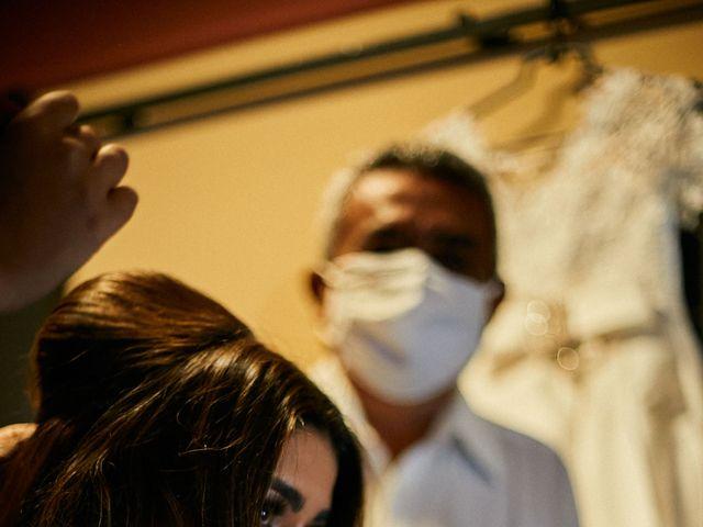 O casamento de Richard e Michelle em São Bernardo do Campo, São Paulo 9
