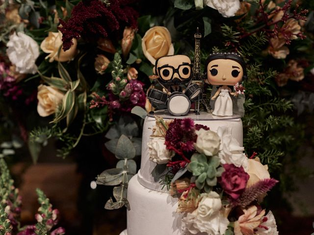 O casamento de Richard e Michelle em São Bernardo do Campo, São Paulo 28