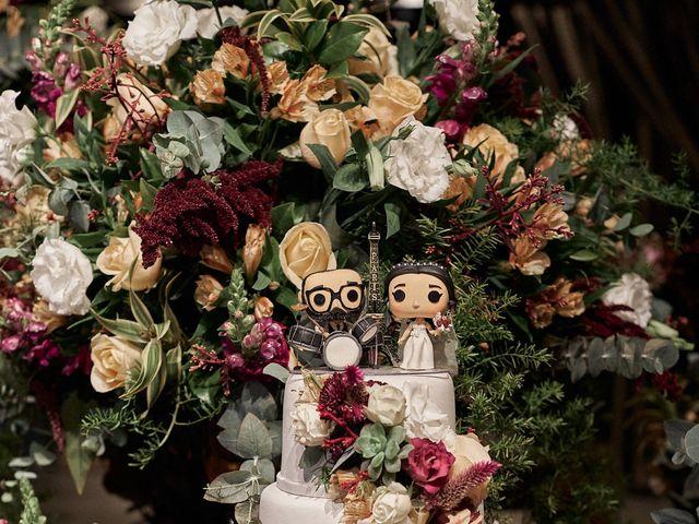 O casamento de Richard e Michelle em São Bernardo do Campo, São Paulo 29