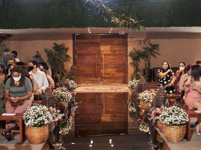 O casamento de Richard e Michelle em São Bernardo do Campo, São Paulo 39