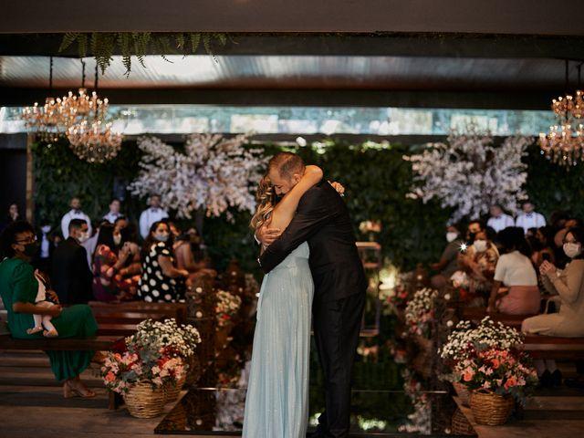 O casamento de Richard e Michelle em São Bernardo do Campo, São Paulo 42