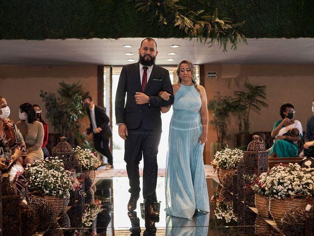 O casamento de Richard e Michelle em São Bernardo do Campo, São Paulo 43