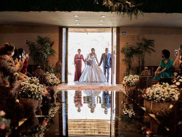 O casamento de Richard e Michelle em São Bernardo do Campo, São Paulo 45
