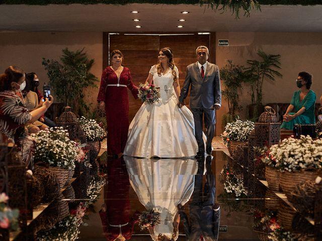 O casamento de Richard e Michelle em São Bernardo do Campo, São Paulo 47