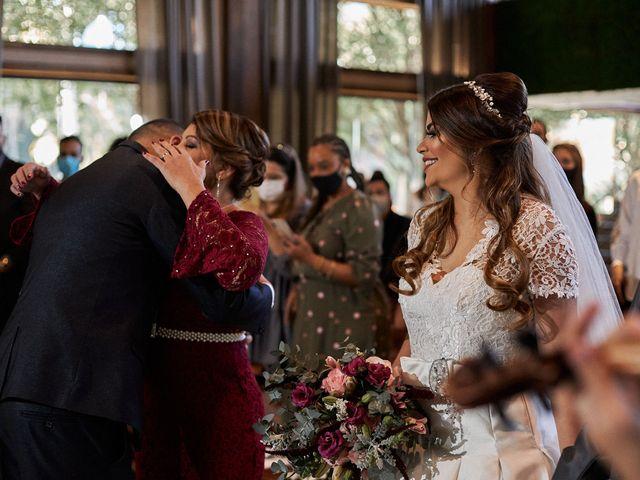 O casamento de Richard e Michelle em São Bernardo do Campo, São Paulo 48