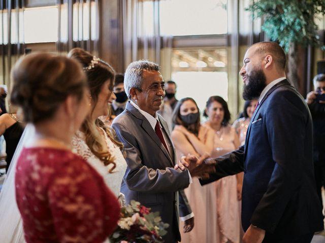 O casamento de Richard e Michelle em São Bernardo do Campo, São Paulo 49
