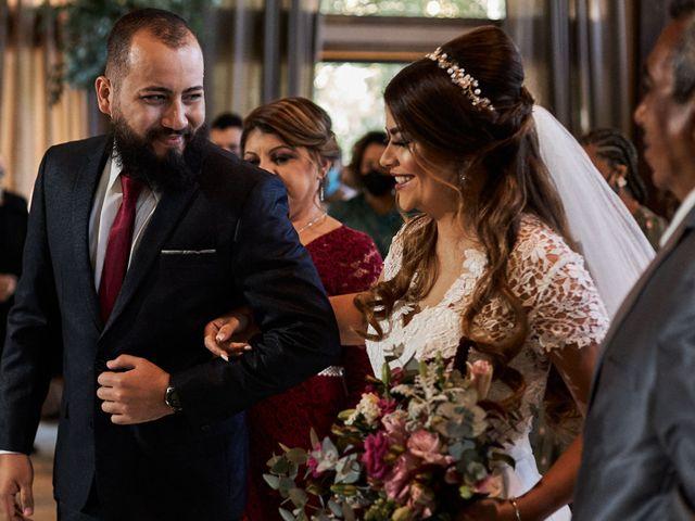 O casamento de Richard e Michelle em São Bernardo do Campo, São Paulo 50