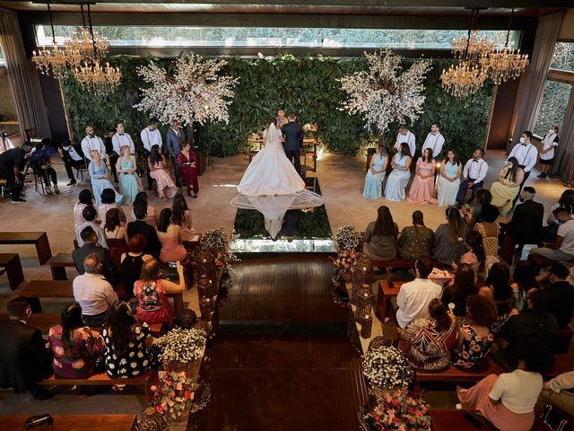 O casamento de Richard e Michelle em São Bernardo do Campo, São Paulo 51