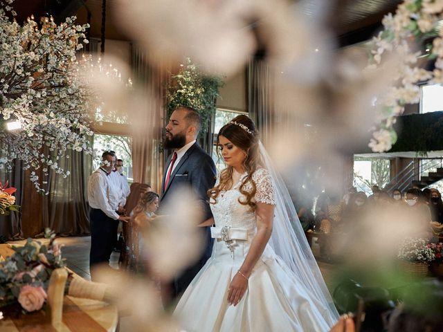 O casamento de Richard e Michelle em São Bernardo do Campo, São Paulo 52