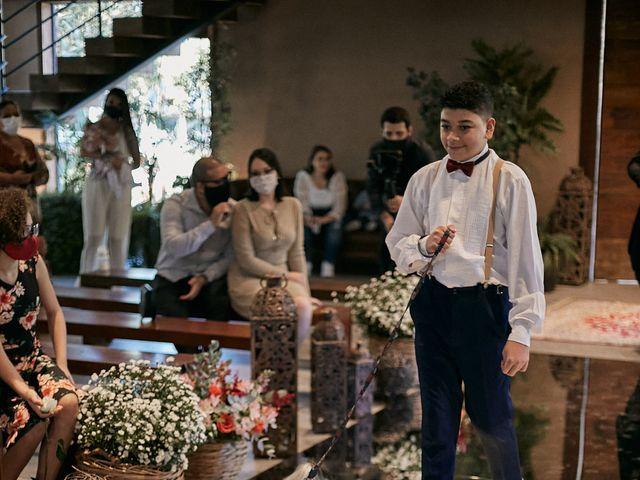 O casamento de Richard e Michelle em São Bernardo do Campo, São Paulo 53