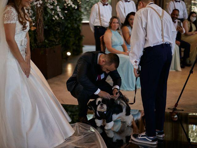 O casamento de Richard e Michelle em São Bernardo do Campo, São Paulo 54