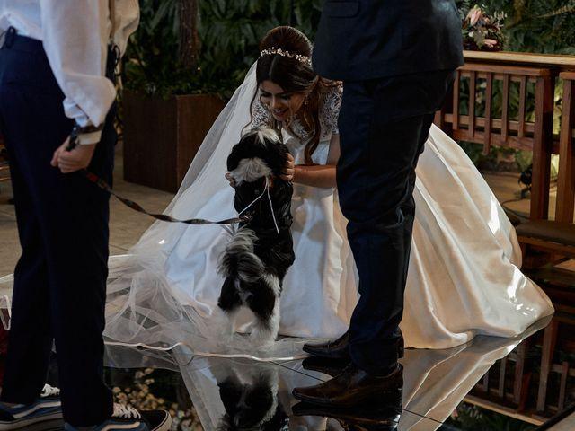 O casamento de Richard e Michelle em São Bernardo do Campo, São Paulo 55