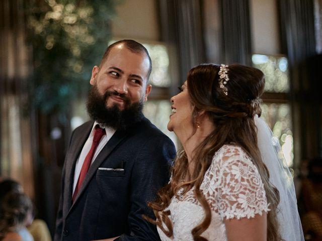 O casamento de Richard e Michelle em São Bernardo do Campo, São Paulo 56