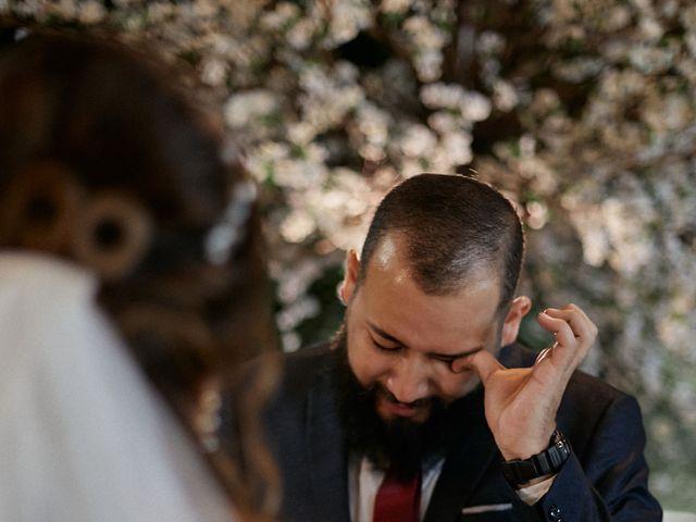 O casamento de Richard e Michelle em São Bernardo do Campo, São Paulo 57