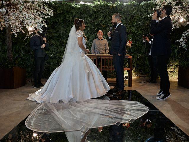 O casamento de Richard e Michelle em São Bernardo do Campo, São Paulo 58