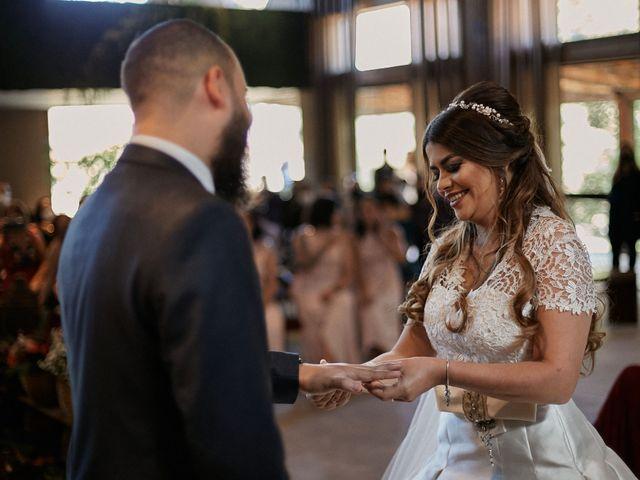 O casamento de Richard e Michelle em São Bernardo do Campo, São Paulo 60
