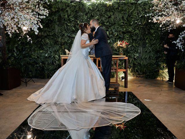 O casamento de Richard e Michelle em São Bernardo do Campo, São Paulo 62