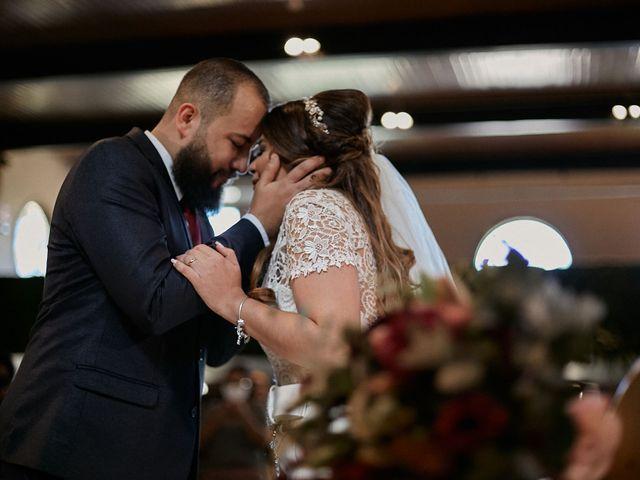 O casamento de Richard e Michelle em São Bernardo do Campo, São Paulo 63