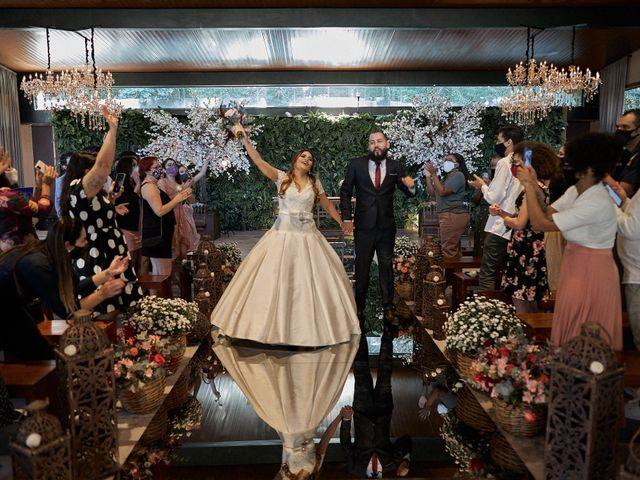 O casamento de Richard e Michelle em São Bernardo do Campo, São Paulo 64