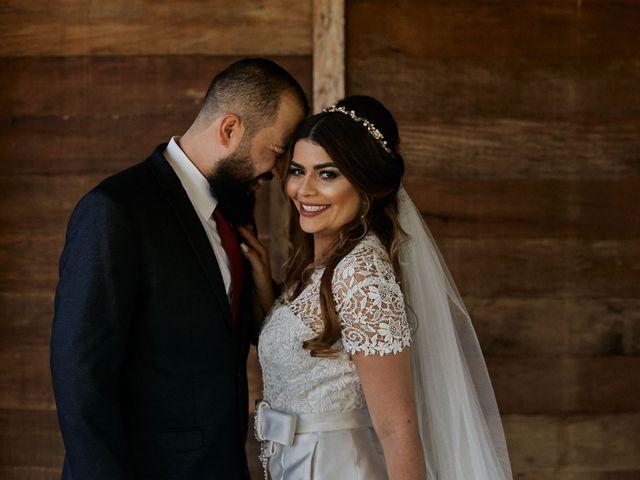 O casamento de Richard e Michelle em São Bernardo do Campo, São Paulo 2