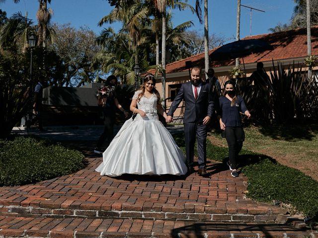 O casamento de Richard e Michelle em São Bernardo do Campo, São Paulo 74