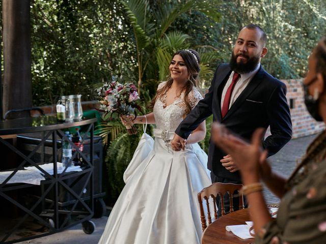 O casamento de Richard e Michelle em São Bernardo do Campo, São Paulo 75