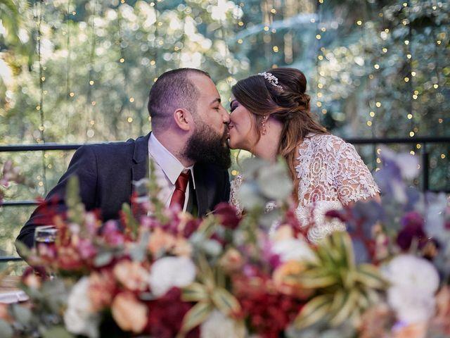 O casamento de Richard e Michelle em São Bernardo do Campo, São Paulo 78