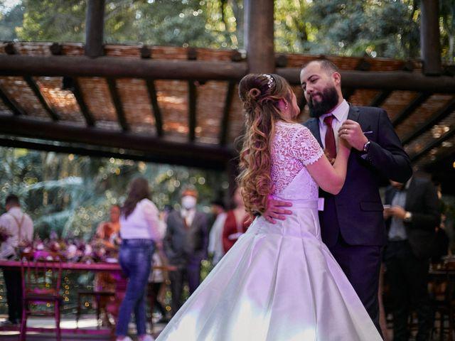 O casamento de Richard e Michelle em São Bernardo do Campo, São Paulo 82