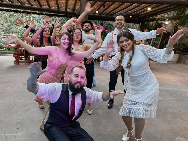 O casamento de Richard e Michelle em São Bernardo do Campo, São Paulo 85