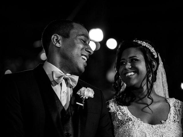 O casamento de Rosane e Bruno