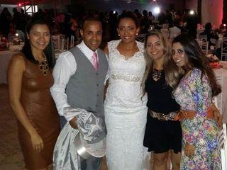 O casamento de Tamyres e José Vinicius 2
