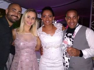 O casamento de Tamyres e José Vinicius 3