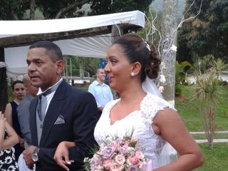 O casamento de Tamyres e José Vinicius