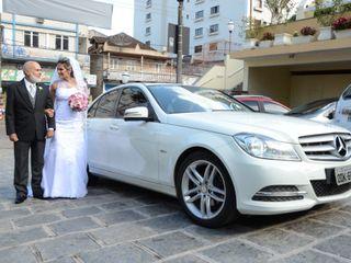 O casamento de Karyne e Roberto Jr 1