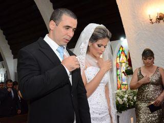 O casamento de Karyne e Roberto Jr 2