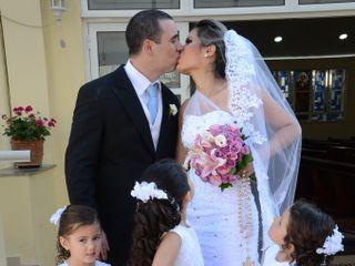 O casamento de Karyne e Roberto Jr 3
