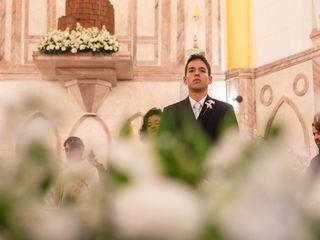 O casamento de Flavio e Fabiana 2