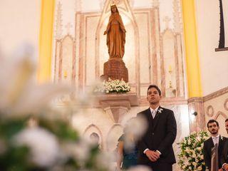 O casamento de Flavio e Fabiana 3
