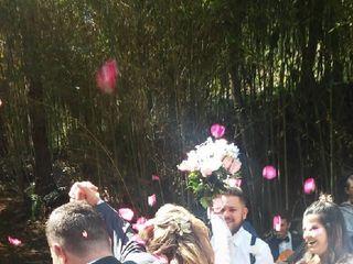 O casamento de Luiz Marques e Thais Cabral 1