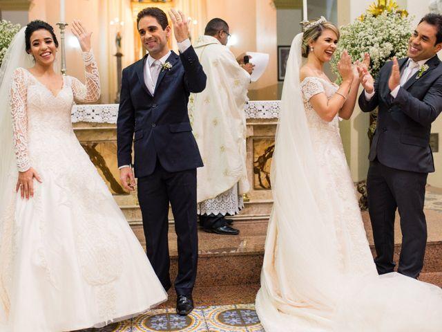 O casamento de Bené e Tamires em Crato, Ceará 2